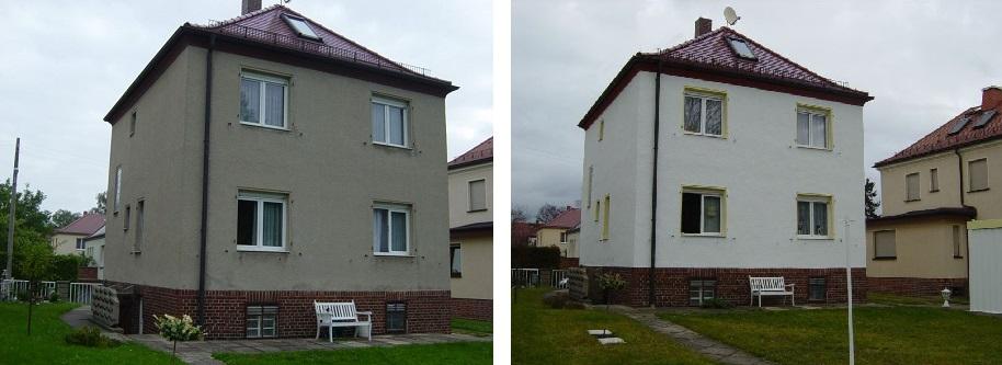 FIRA - Fassade