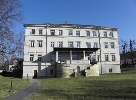 Schloss Lockwitz