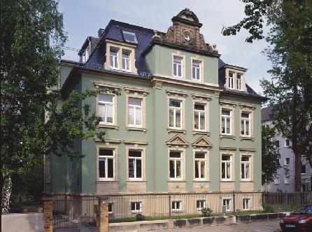 Bamberger Straße - FIRA