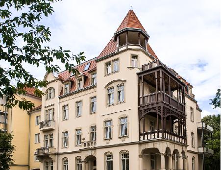 Bayreuther Straße 9 - FIRA