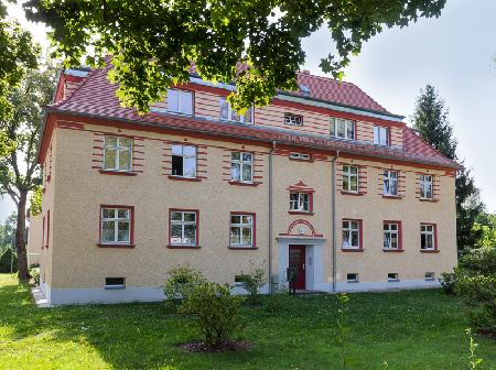 Beethovenstraße 27 - FIRA