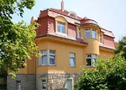 Dresden Collenbuschstraße FIRA Fassaden