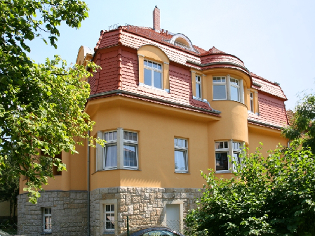 Collenbuschstraße 18 - FIRA