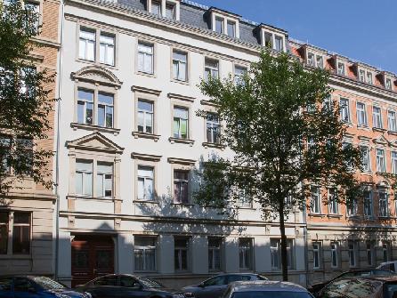 Gambrinusstraße 12 - FIRA
