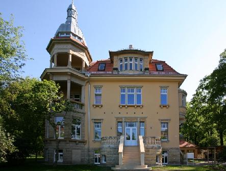 Goetheallee 14 - FIRA