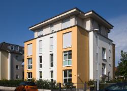Dresden Hermannstädter - FIRA Fassaden