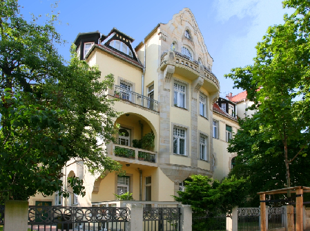 Krenkelstraße 13 - FIRA