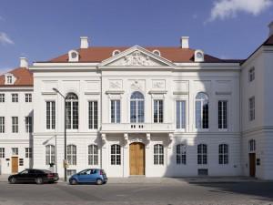 Kurländer_Palais Dresden_FIRA_Referenz