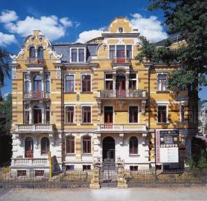 Loewenkopf III_Historische Bauwerke_FIRA_Referenz