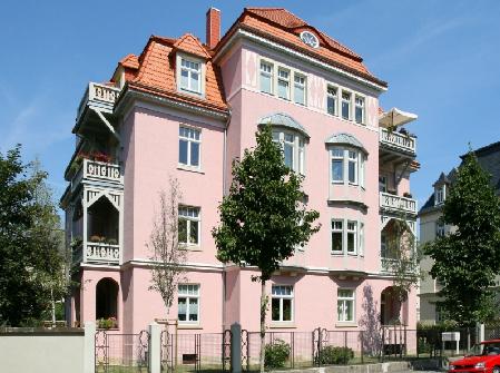 Tzschimmerstraße 16 - FIRA