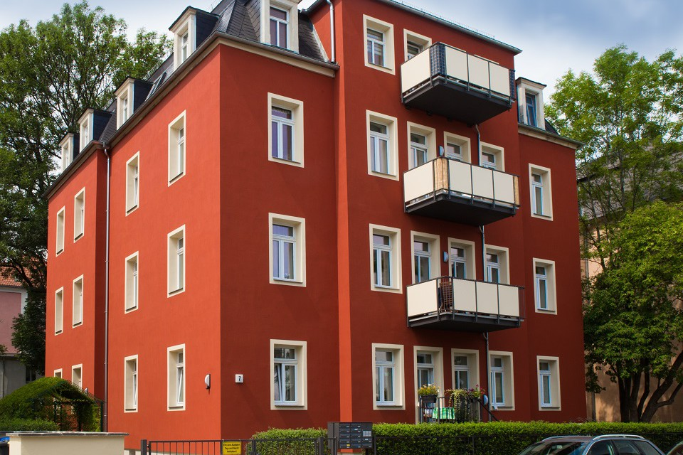 FIRA® Bau rotes Haus