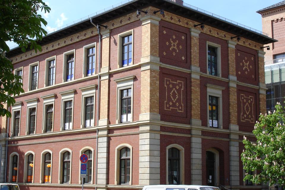 Niederlassung FIRA® - Chemnitz