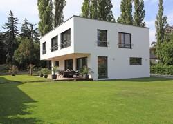 FIRA Projekt - Haus