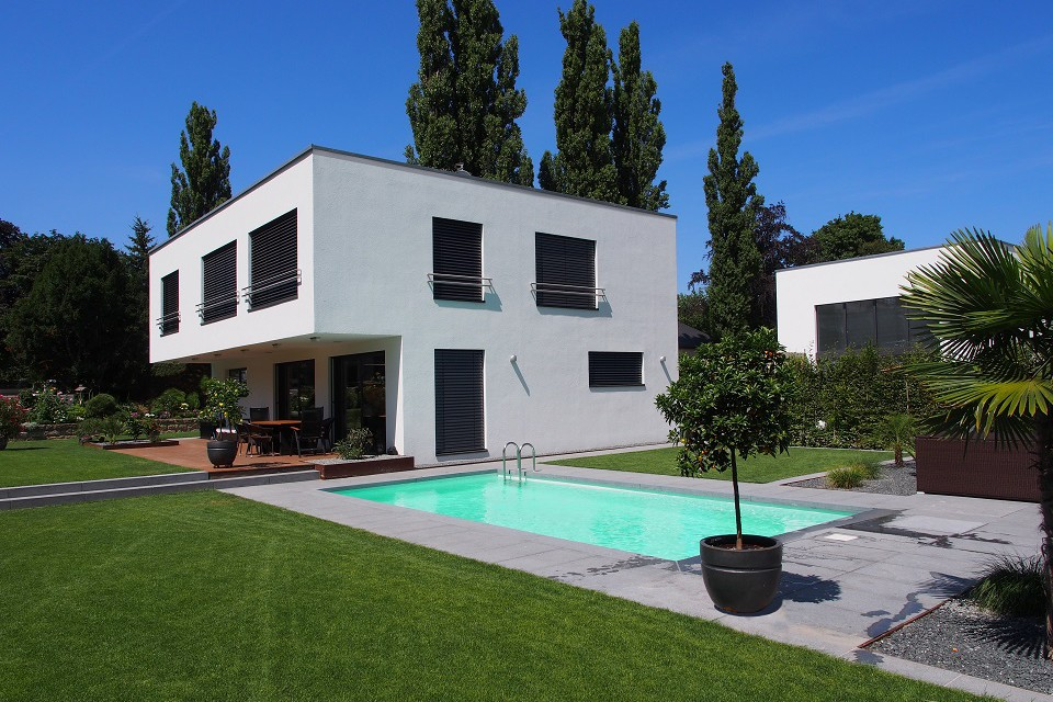 Fira® Klimaschutz - KFW Neubau