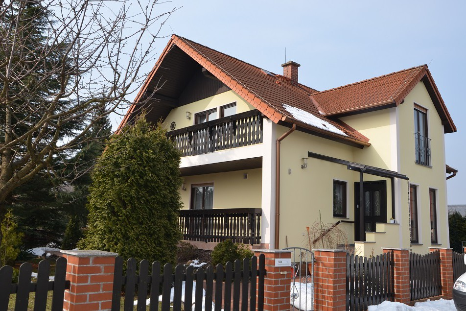 FIRA® Projekt - Haus