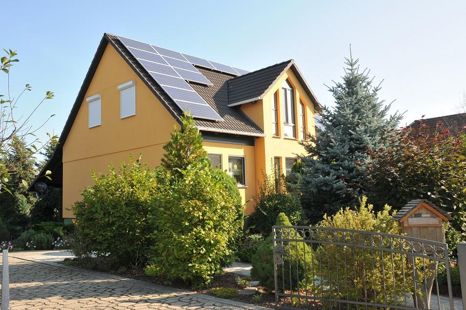 Fira® Klimaschutz - Wohnpark am Funkturm