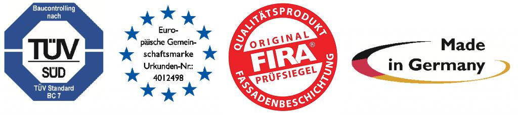 Fira Fassaden Spezialtechnik Trust